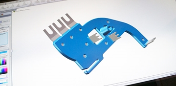3D Product Tooling Design