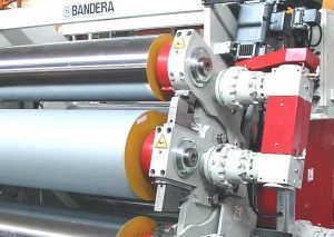 Sheet Extrusion Lines For Industrial Applications