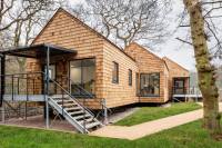 Permanent Modular Building Designers For SPECIALIST Industries