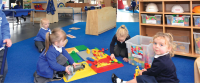 Modular Building Solutions For Nurseries