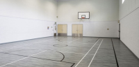 Modular Building Solutions For Sports Halls and Gymnasiums