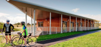 Modular Building Solutions For Leisure and Sports Buildings