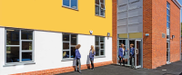 Rapidplan Modular Building Systems For Nurseries