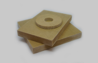 Heavy Duty Vibration Reducing Mounting Pads