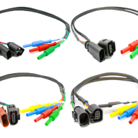 1.5mm Connector Breakout Lead Set For VAG Vehicles