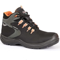 1000V Insulated Work Boots - Tesla