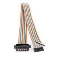 24way Test Clip Cable