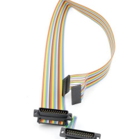 28way Test Clip Cable