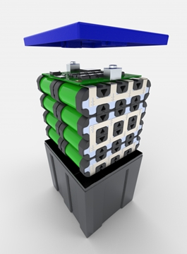 Custom Lithium Battery Design