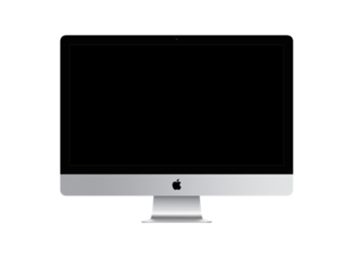 Affordable iMacs For Hire