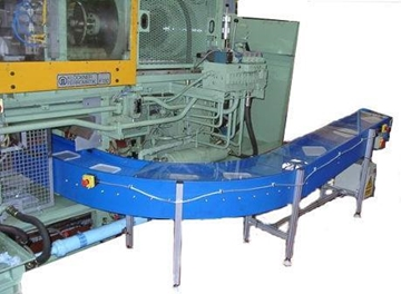 Conveyors Manufactured In The UK