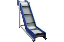 Quality UK Manufactured Conveyors