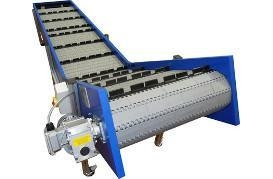 Horizontal To Incline Conveyors