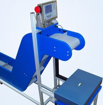 Bespoke Weigh Scale Conveyors