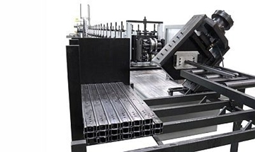 Amob Roll Forming Solutions PF Range