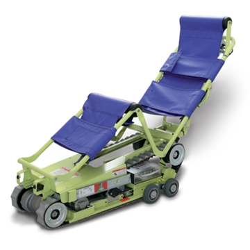 Power Trac Powered Evacuation Chair
