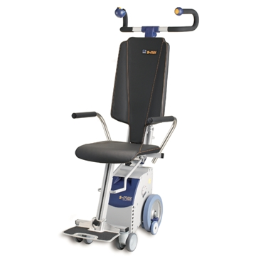 S-Max Sella Powered Stair Climber