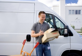 Nationwide Direct Delivery Services