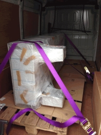 Nationwide Household Items Moving Services