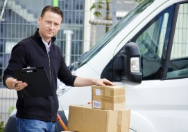 Dependable Direct Delivery Specialists