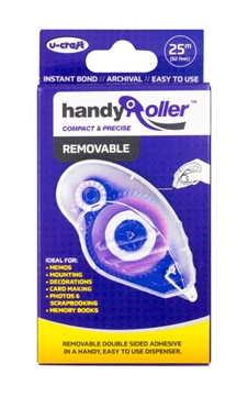 Handheld Glue Tape Rollers