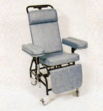 UK Manufacturer Of Phlebotomy Chairs