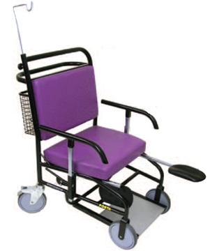 UK Manufacturer Of Portering Chairs