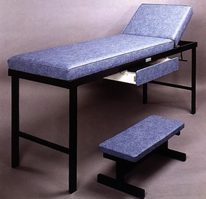 Examination Couch Treatment Table