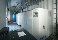 All Weather Air Compressor Packages