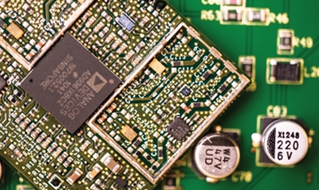 Fast Track PCB Assembly Specialists