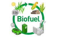 Biogas technology offers versatile controlled treatment of various organic materials