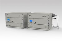 Compact Gas Analysers ExQ, DECRA