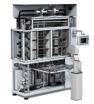 Thermal Systems For Material Curing