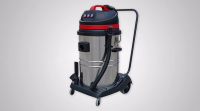75 Litre Capacity Wet and Dry Industrial Vacuum Cleaner