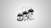 95 Litre Capacity Wet and Dry Industrial Vacuum Cleaner MAV 20-45 W/D