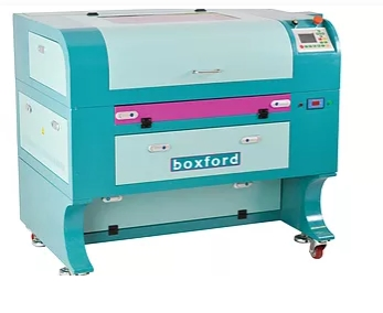 BGL690 80W Laser Cutting Machines