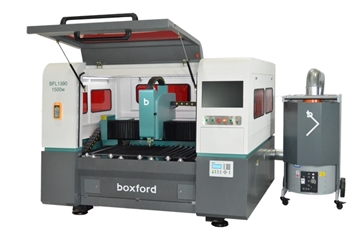 Fibre Metal Cutting laser Machines