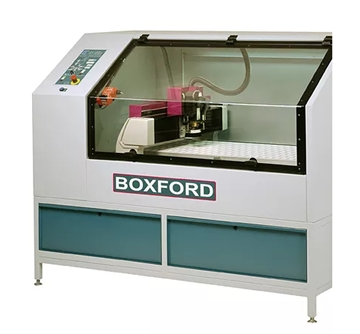 CNC Machine Supplier In UK