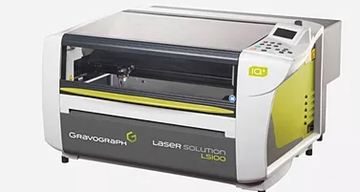 Gravograph C02 Laser Cutting & Engraving Machines