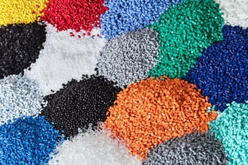 Engineering Polymers Moulding Services
