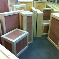 Specialist Manufacturers Of Wooden Pallets