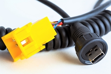 Cable Assembly Manufacturer In UK