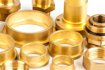 Leading Supplier Of Metal Precision Components