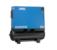 Compressed Air and Vacuum Solutions