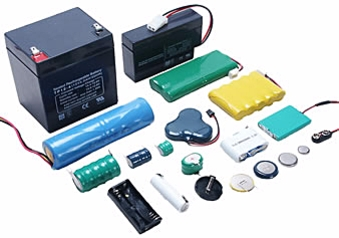 UK Supplier Of Lithium Coin Cell Batteries
