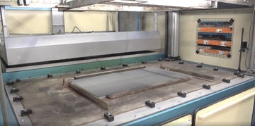 UK CNC Machining Of Composite Components