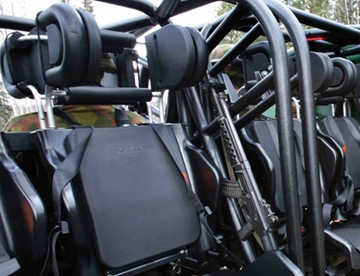 Producer Of Specialist Seating Systems