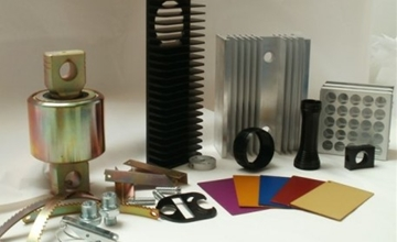 West Sussex Metal Finishing Service