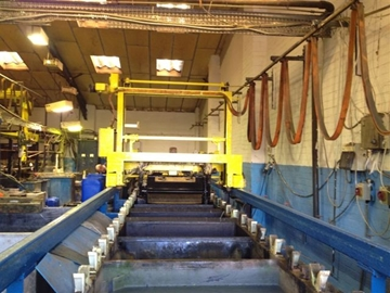 Lancing Electroplating Service Specialists
