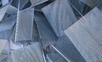 Zinc & Clear Passivate Electroplating Service
